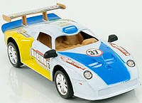 Машинка 020 - D7 инерционная