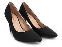 Женские туфли из искусственной кожи