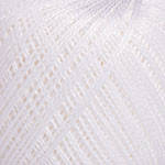 YarnArt Iris - 910 белый