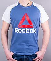 Мужская футболка-реглан Reebok Crossfit от производителя
