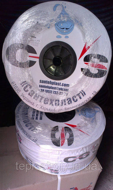 Капельная лента COS 30см 500м
