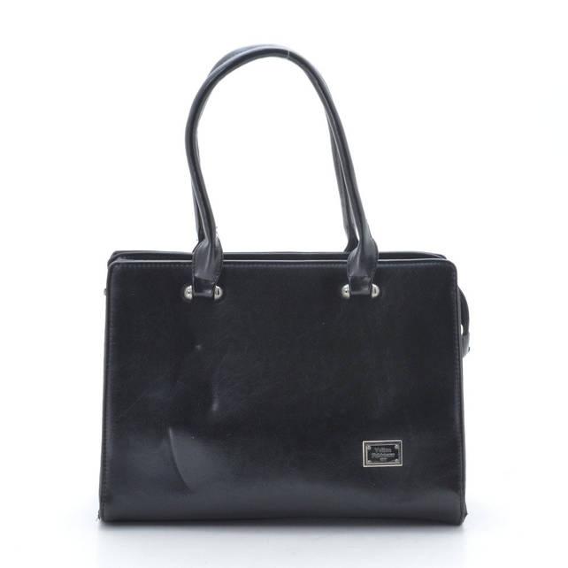 Женская сумка 663 черная