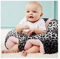 """Манеж - Кресло для малышей """"Неуползайка"""". Леопардовое"""