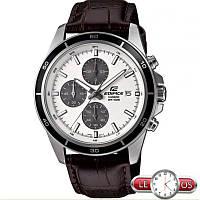 Мужские наручные часы Casio EFR-526L-7AVUEF, Оригинал. Кварцевые часы.