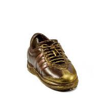 Подарок спортсмену. Шоколадный кроссовок Адидас