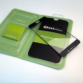 Защитное стекло Meizu M3 Note Full Cover (Mocolo 0,33 мм)