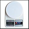 Весы электронные(кухонные) SF 400 (5 кг)