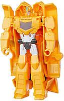 Трансформер Бамблби, Роботы под прикрытием, Комбайнер Форс, Transformers