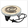 Печка дачная (тэн) 1, 0кВт со шнуром