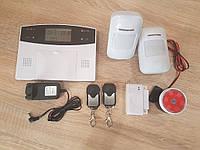 Комплект GSM сигнализации G2  #2