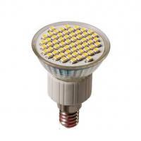 Світлодіодна лампа 3528 R50 4.0W 220В 18 SMD E14 4100К
