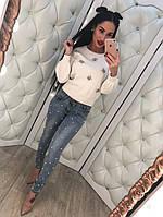 Удобные женские джинсы на каждый день