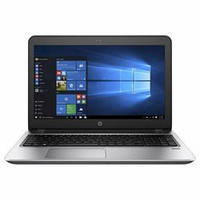 "Ноутбук 15"" HP ProBook 450 G3 Black (Z2Y38ES) 15.6'' матовый"