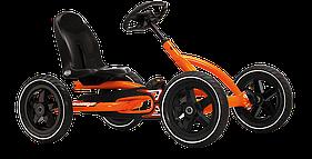 Веломобиль 24.20.60 BERG Buddy Orange