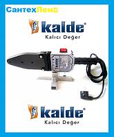 Паяльник для пластиковой трубы Kalde Lux 2040