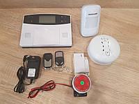 Комплект GSM сигнализации G2  #3