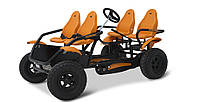 BERG Gran Tour Off Road 4 seater F