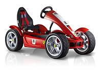 Веломобиль 03.90.57 Ferrari FXX Exclusive BF-7