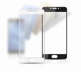 Защитное стекло Meizu M5 Note Full Cover (Mocolo 0,33 мм)