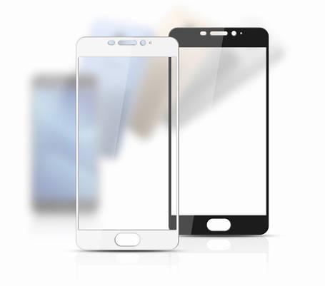 Защитное стекло Meizu M5 Note Full Cover (Mocolo 0,33 мм) , фото 2
