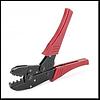 INTERTOOL HT-7050 Клещи для обжима контактов с храповым механизмом