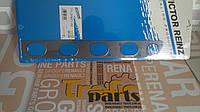 Прокладка выпускного колектора Renault Trafic 2.5 dci 03->14 Victor Reinz Германия