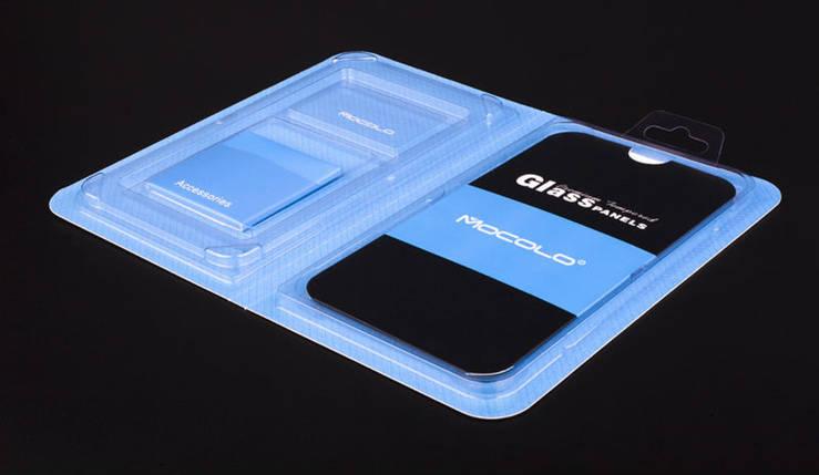 Защитное стекло Meizu M5 Note (Mocolo 0,33 мм) , фото 2