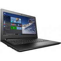 "Ноутбук 15"" Lenovo IdeaPad 300-15 Black (80Q7013DUA) 15.6"" глянцевый"