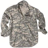 Рубашка с длинным рукавом MilTec Rip Stop At-Digital 10915070