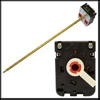 TW TRS 20AR - Термостат 20А, c тепловой защитой(85С), max темпер-ра рег-ки 77С, L-300 мм