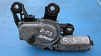 Мотор стеклоочистителя Volkswagen Passat B5, 3B9955711C