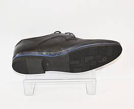 Туфли кожаные Kadar, фото 3