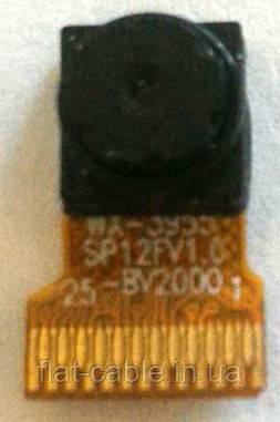 Камера для Blackview BV2000s(SP12FV1.0) (Фронтальная)