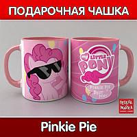 Чашка Pinkie Pie (Пинки Пай)