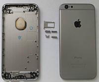 """Крышка корпуса для iPhone 6s (4.7"""") (Grey}серого цвета"""
