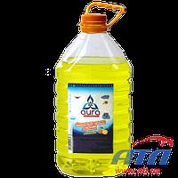 Летний стеклоомыватель AURA  лимон 5л (910184)