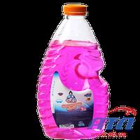 Летний стеклоомыватель AURA  bubble gum 3л (910214)