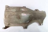 Кожух защитный нейтрализатора Nexia GM Корея 96079828 (ориг)