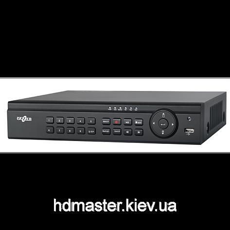 Видеорегистратор HD-SDI Gazer NF708r, фото 2