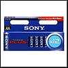 "Батарейка Sony LR6 Stamina Plus (""пальчик"") (уп.12 шт. цена за уп.)"