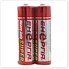 "Батарейка Энергия солевая AA/R06 (""пальчик"") (уп.2 шт. цена за уп.)"