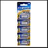Батарейка Энергия щелочная A23 12 V (уп.5 шт. цена за уп.) на блистере (для ЗВОНКОВ)