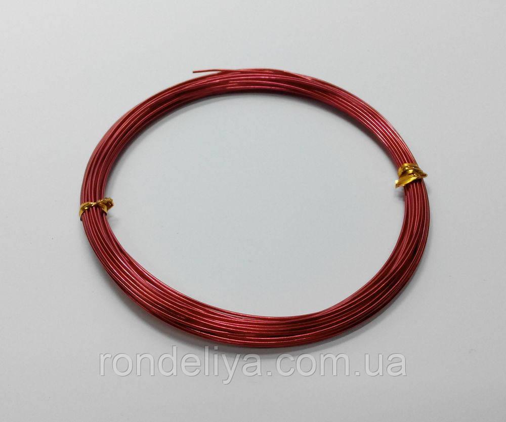 Дріт червона 1,0 мм