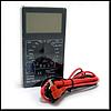 Мультиметр 700 D с звуковым сигналом