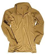 Рубашка тактическая MilTec Coyote 10920005