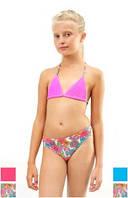 Яркий детский купальник Keyzi модель KAJA