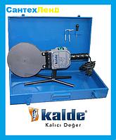 Паяльник для пластиковых труб Kalde FL-200