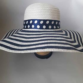 Оптом Шляпки женские летние