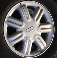 Колпак колеса литого диска малый Nexia GM Корея 96209792 (ориг)