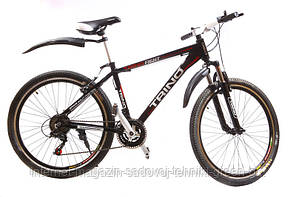 Велосипед Trino Round CM014 (Италия) алюминиевая рама